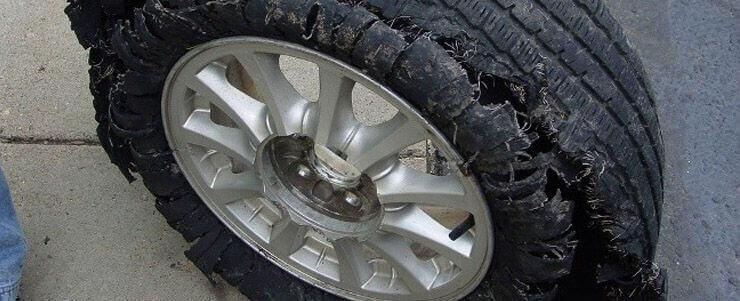 7 Claves a tener en cuenta en la seguridad de un neumático