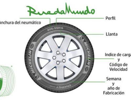 ¿Cómo saber la medida de sus ruedas?