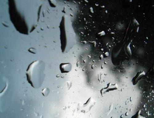 Consejos para conducir con lluvia en condiciones de seguridad