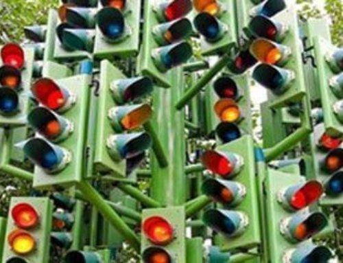 Sistema para mejorar la gestión de semáforos – Neumáticos Segunda Mano