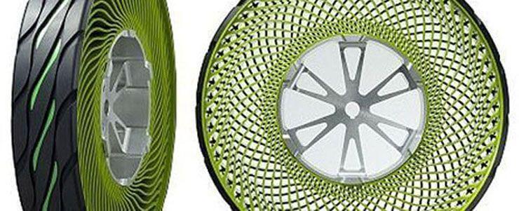Presente, pasado y futuro de los neumáticos – Neumáticos baratos