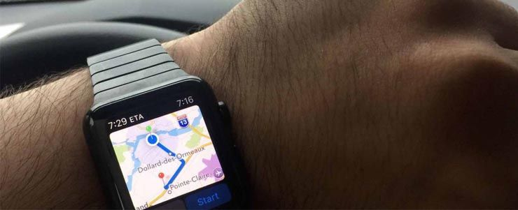 Sanciones por usar relojes inteligentes al volante – Neumaticos ocasion