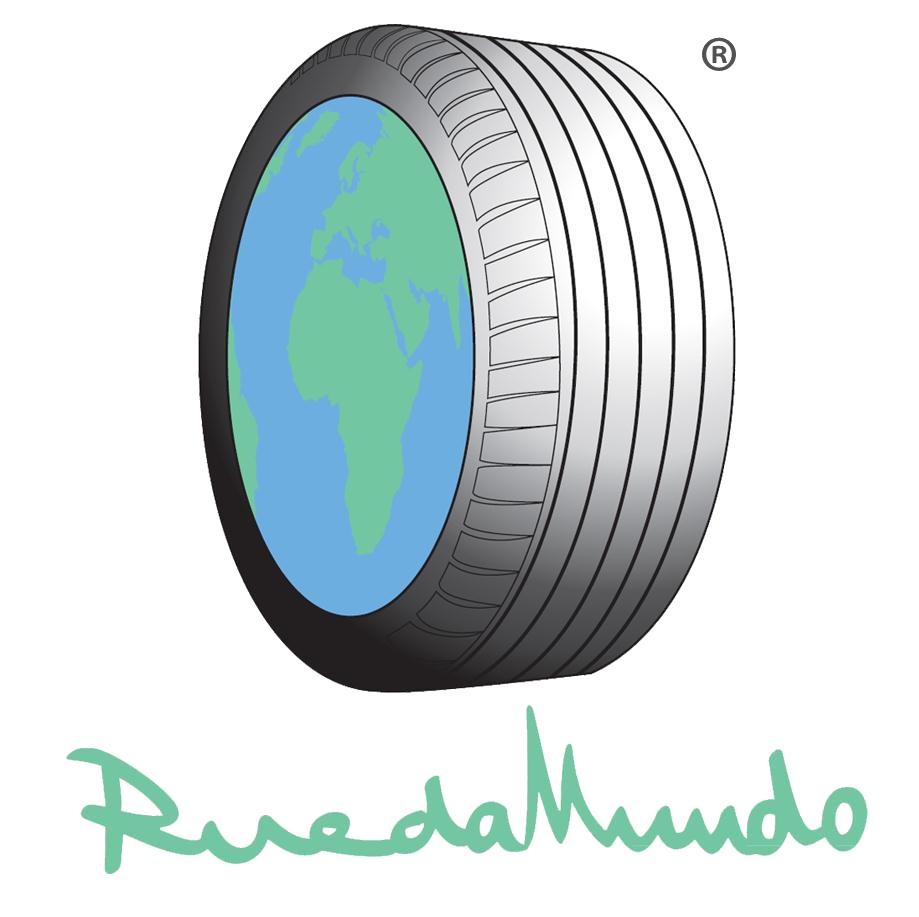 logo de Ruedamundo